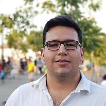 Arquitecto Joel Nuñez