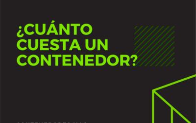¿Cuánto cuesta un contenedor en México? Costos visibles y ocultos en la compra de tu contenedor.