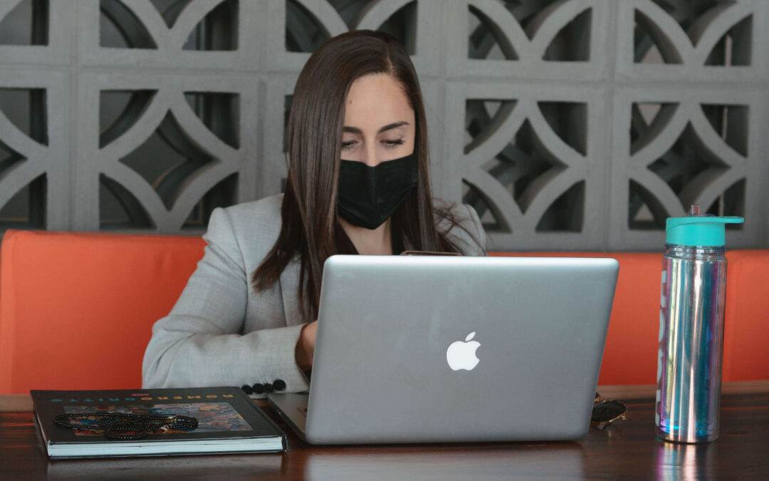 Mujeres Emprendedoras | Shadia Wehbe