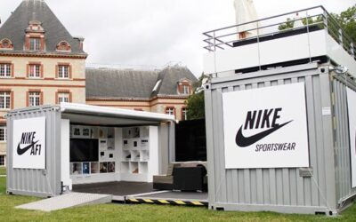Contenedores y Retail | Pop Up Stores