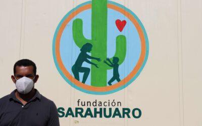 Construcción con contenedores | Fundación Sarahuaro